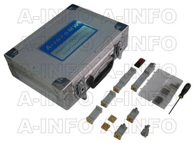 WG Calibration - CLKA5 Kits Series