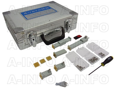 WG Calibration - CLKB1 Kits Series