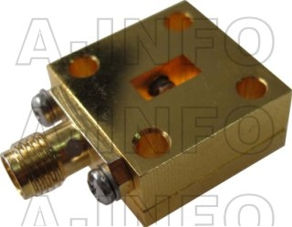 Waveguide Detector