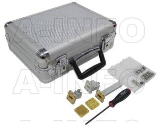 Waveguide VNA Calibration Kits