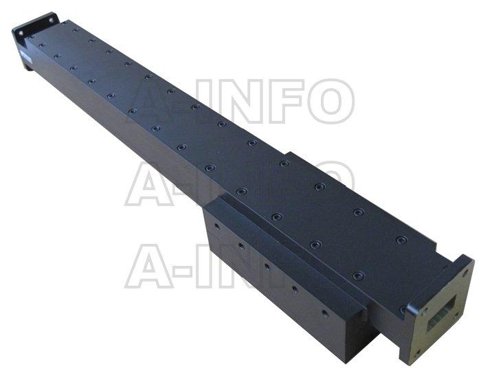 WG Precision Fixed Attenuator - High Power