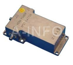 High Power PIN Switch