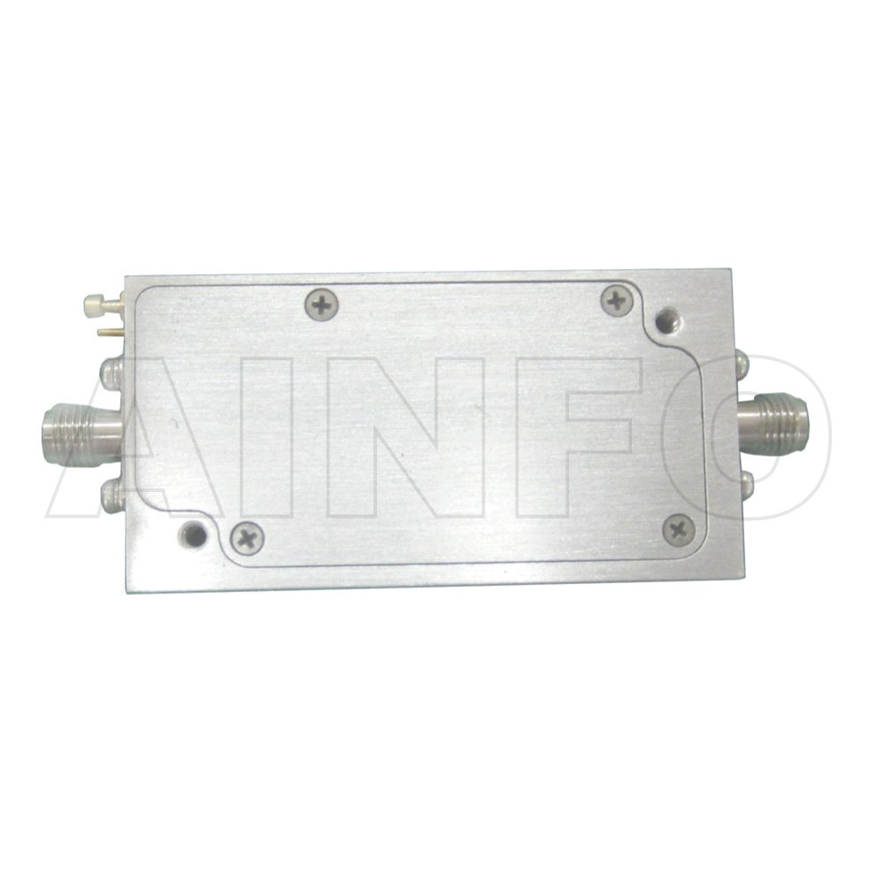 Broadband Small Signal Amplifier