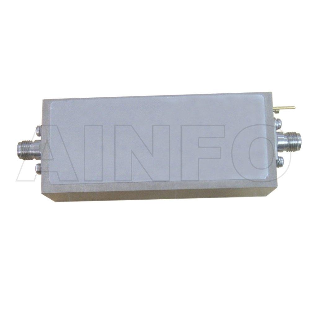 Broadband Medium Power Amplifier