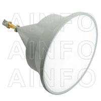 Lens Horn Antenna