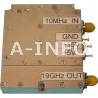 Phase-locked Oscillator