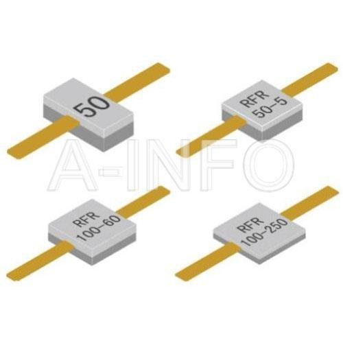 Tab&Cover Resistor