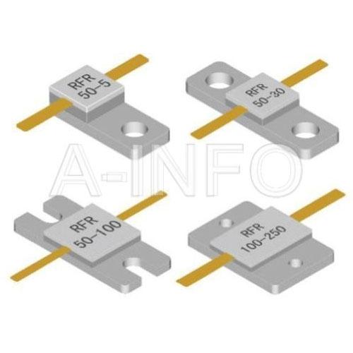 Flange Resistor