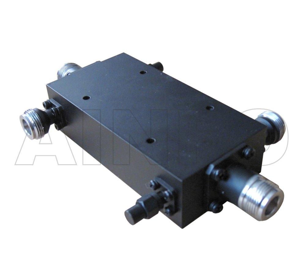 High Power Dual Directional Coupler