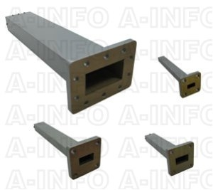 Waveguide Low-Medium Power Load