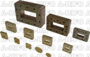 Waveguide Spacer