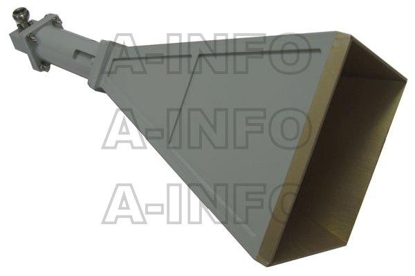Diagonal Horn Antennas