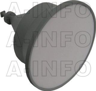 Lens Horn Antennas
