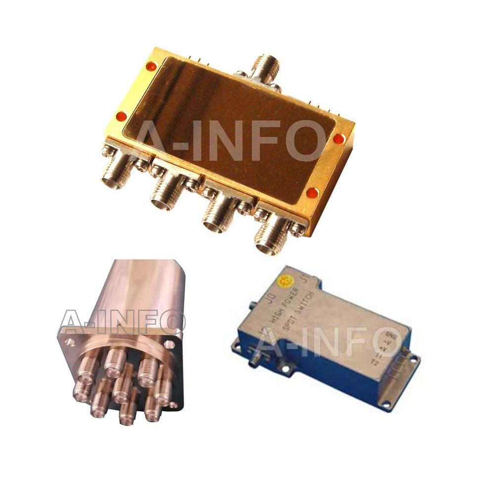 PIN & Coaxial Switch