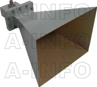 Octave Horn Antennas