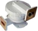 Single Channel Waveguide Rotary Joint- U Type