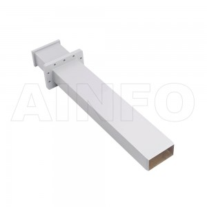 340EWGES Open Ended Waveguide Probe 2.2-3.3GHz 5dB Gain SMA Female