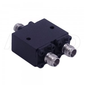 GF-T2-60500 2-Way Coaxial Power Divider 6.0-50GHz 2.4mm Female
