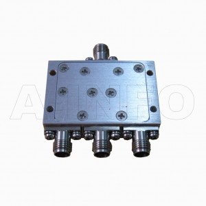 KG-3A-80120 Absorptive SP3T Switch 8-12GHz SMA Female