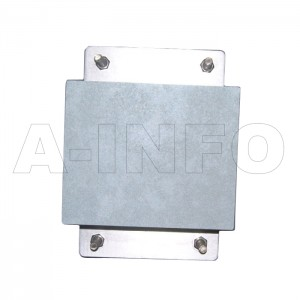 MAA-7479 Microstrip Array Antenna 7.4-7.9GHz 19dB Gain SMA Female