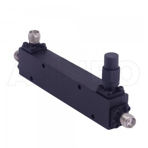 OH-T-1040-10 Coaxial Directional Coupler 1.0-4.0GHz 10dB Coupling SMA Female