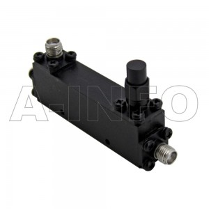 OH-T-20180-30 Coaxial Directional Coupler 2.0-18.0GHz 30dB Coupling SMA Female