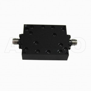 WBLB-T-LP-3-S Suspended Substrate Stripline Low Pass Filter 3GHz SMA Female