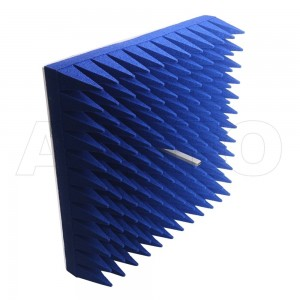 42EWGES-A1 Open Ended Waveguide Probe 18-26.5GHz 5dB Gain SMA Female Equipped with Absorber