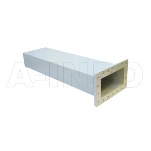 770WPL WR770 Waveguide Precisoin Load 0.96-1.45GHz with Rectangular Waveguide Interface