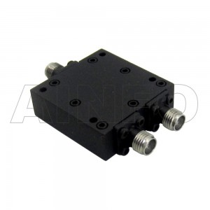 GF-T2-4080 2-Way Coaxial Power Divider 4.0-8.0GHz SMA Female
