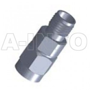 HPA131-02 3.5mm-2.92mm Between Series Adapters DC-33GHz 3.5mm-Male/2.92mm-Female