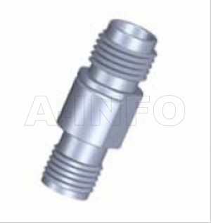 HPA153-01 2.92mm-1.85mm Between Series Adapters DC-40GHz 2.92mm/Female-1.85/Female