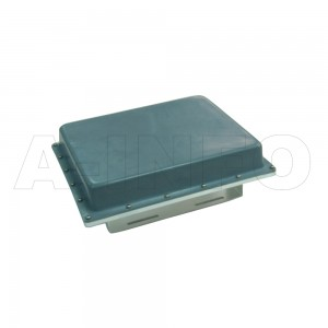MAA-2224 Microstrip Array Antenna 2.2-2.4GHz 12dB Gain SMA Female