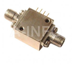 KG-1A-260400 Absorptive SPST Switch 26.0-40.0GHz 2.92mm-Female