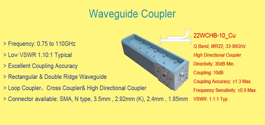 Waveguide Coupler