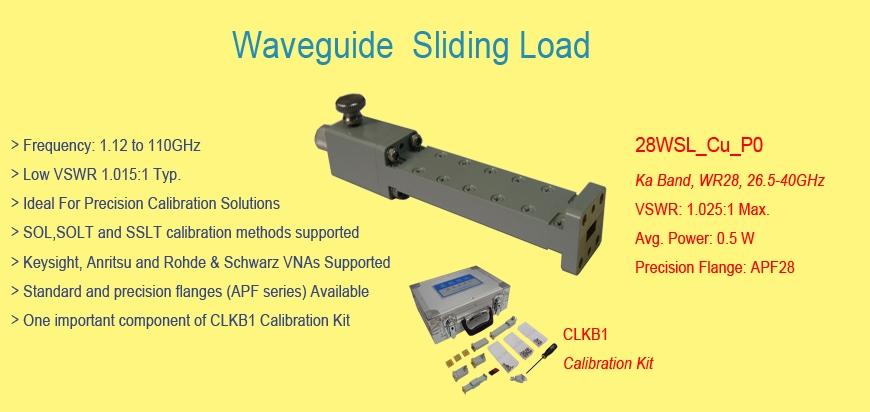 Waveguide Load